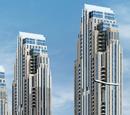 Al Habtoor City Towers (1)