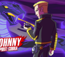 Johnny Stone