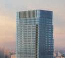 The Wharf IFS Tower 2