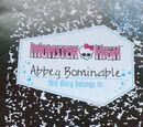 Pamiętnik Abbey Bominable