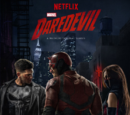 Daredevil (TV series) Merchandise
