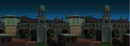 Rooftop Run - Night Background (Mobile).png
