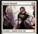 Serene Steward