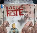 Doctor Fate Vol 4 10