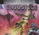 Injustice: Gods Among Us: Year Five Vol 1 6