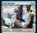 Mist Intruder