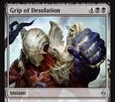 Grip of Desolation