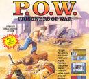P.O.W: Prisoners of War