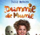 Dummie, die Mumie