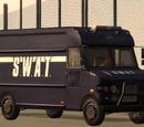 SWAT Van
