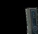 MHO Dual Blades Renders
