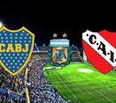 Clásico: Independiente