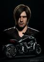 Resident Evil Vendetta - Leon Scott Kennedy - Ducati XDiavel.png
