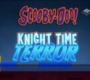 LEGO Scooby Doo: Knight Time Terror