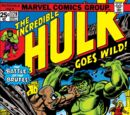 Incredible Hulk Vol 1 179