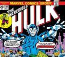 Incredible Hulk Vol 1 191