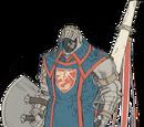 Caballero del Gremio