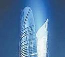 China South City Nanning Tower 1