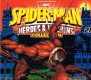 Spider-Man: Heroes & Villains Collection Vol 1 21