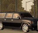 Pimp Wagon