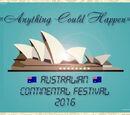 Австралия на конкурсе песни 2016