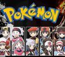 Treinadores (Pokémon)