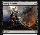 Rising Miasma