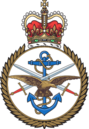 British Ministry of Defense Crest.png