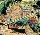 Batman's T-Rex/Gallery