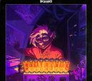 FRAMEDRAG (album)