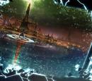 Sword Art Online The Movie -Ordinal Scale-