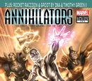 Annihilators Vol 1 1/Images
