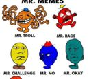Mr.Memes