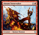 Akoum Stonewaker