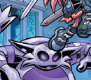 Big the Cat (Dark Mobius)