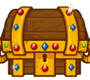 Jeweled Chest