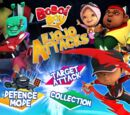 BoBoiBoy: Ejo Jo Attacks