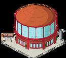 New Haven Coliseum
