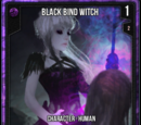 Black Bind Witch