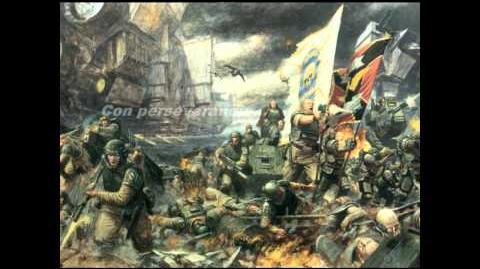 Tribute Wikihammer Warhammer 40000 HD español-1459503546
