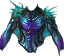 Demon of the Abyss Breastplate
