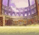 Arena (stanza)