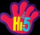 Festa Hi-5 (1ª Temporada)