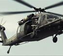 MH-60 Black Hawk