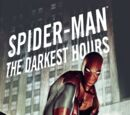 Spider-Man: The Darkest Hours (novel)