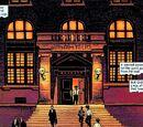 Jefatura de Policía de Gotham