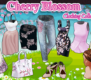 Cherry Blossom Clothing Collection