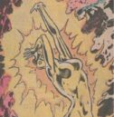 Frankie Raye (Earth-8417) from Marvel Team-Up Vol 1 137 0001.jpg