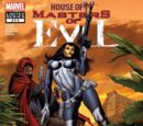 House of M: Masters of Evil Vol 1 3