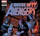 House of M: Avengers Vol 1 4